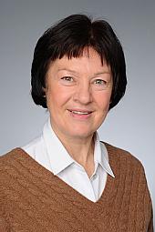 Gudrun Suckau