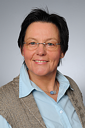 Gisela Holz