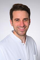 Dr. Jan-Michel Heger