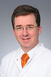 Prof. Dr. Ulrich Töx