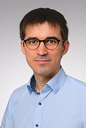Priv.-Doz. Dr. Yuri Tolkach