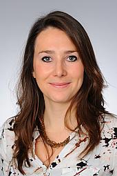 Julika Borde