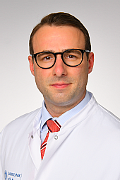 Dr. Benjamin Babic