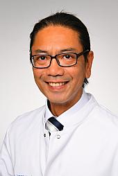 Dr. Tran Tong Trinh