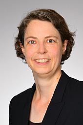 Univ.-Prof. Dr. sc. hum. Ute Mons