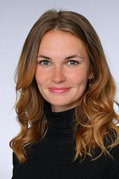 Charlotte Leikert