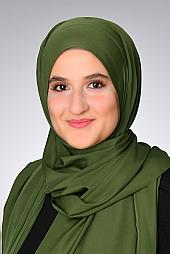 Fatma Mesrure Celik
