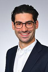 Dr. David Fahlbusch