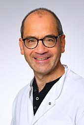 Dr. Georg Frohnau