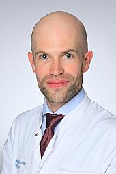 Dr. Hendrik Drinhaus