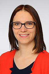 Dr. rer. nat. Susanne Salomon