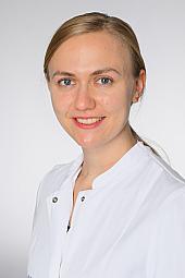Alexandra Gronostay