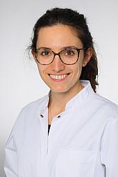 Dr. Hannah Sychla