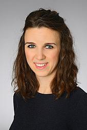 Sarah Detemple