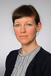 Claudia Kohlhof