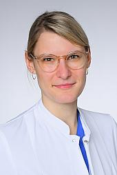 Dr. Lisa-Marie Hinzmann
