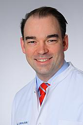 Priv.-Doz. Dr. Maximilian Lühr