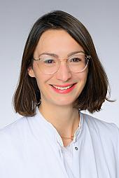 Dr. Nadine Ott