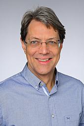 Dr. rer. nat. Rolf Kaiser