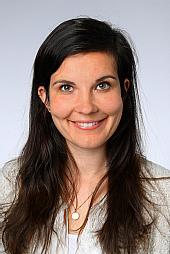 Isabell Regier