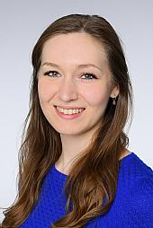 Louisa Bauer