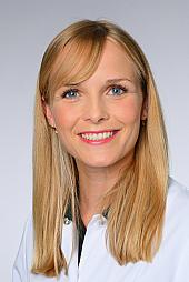Dr. Stefanie Jost