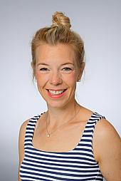 Dr. rer. nat. Johanna Seegers