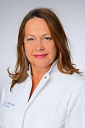 Dr. rer. medic. Cornelia Schmitt