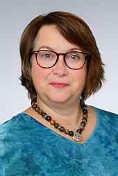Prof. Dr. Sibylle Banaschak