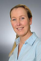 Natascha Scharwächter