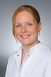 Dr. Sarah Börner