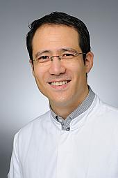 Dr. Titus Keller