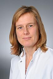 Dr. Rita Kiener