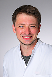 Dr. Robert Körner