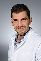 Dr. Kyriakos Martakis