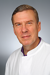 Prof. em. Dr. Bernd Roth
