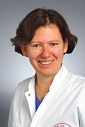 Dr. Anne Vierzig