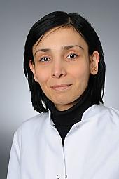 Dr. Aynur Aydin