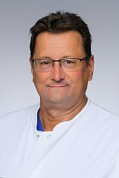 Priv.-Doz. Dr. Konrad Frank