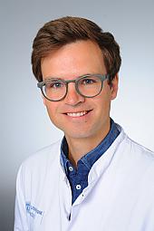 Priv.-Doz. Dr. Moritz Meyer