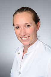 Dr. Laura Ludwig