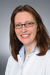 Dr. Silke van Koningsbruggen-Rietschel