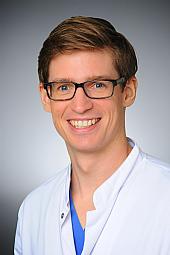Priv.-Doz. Dr. Christoph Schramm