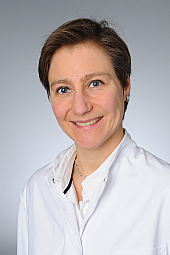 Dr. Natalie Jaspers