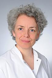 Dr. Uta Welling