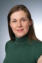 Claudia Kiraly