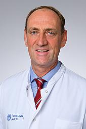Prof. Dr. Jens C. Brüning