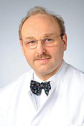 Prof. Dr. Michael Diestelhorst
