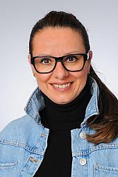 Melanija Andrijolic