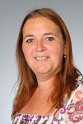 Sandra Scher